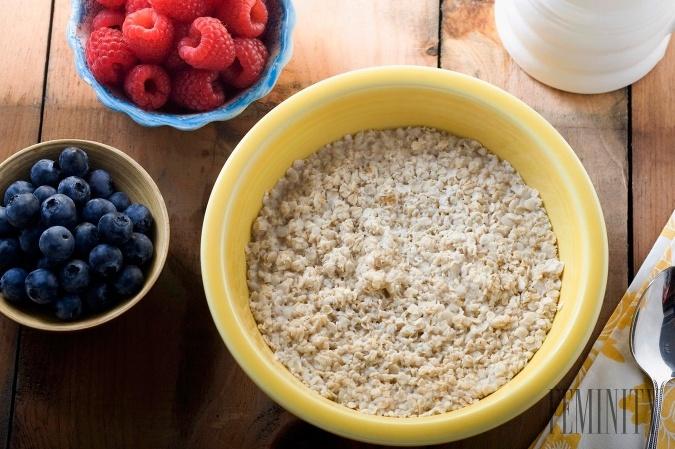 Superpotravina namiesto chleba: Toto vám dokonale nahradí (ne)zdravé pečivo a iné prílohy!