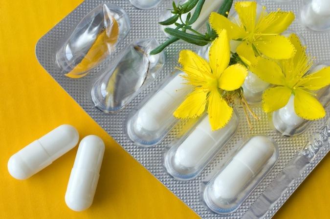 Bylinka šťastia: Toto prírodné antidepresívum lieči pečeň, žalúdok a zmierňuje bolesti!