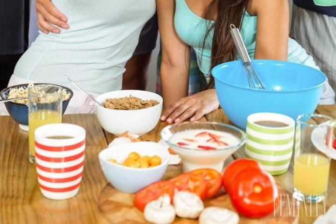 Tieto zdanlivo zdravé raňajky odstráňte zo svojho jedálnička: Pre telo sú hotovým peklom