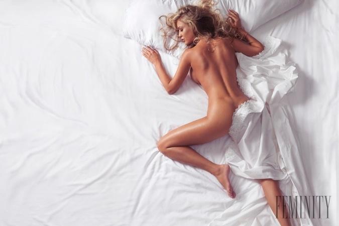 Toto by nemalo chýbať v žiadnom nočnom stolíku: Ženy z toho šalejú a muži idú do kolien!
