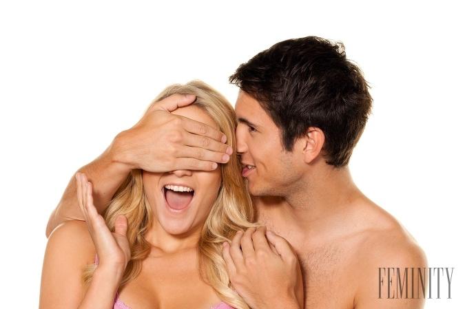 10 najvtipnejších rečí, akými muži namotávajú naivné milenky: Toto vás pobaví!
