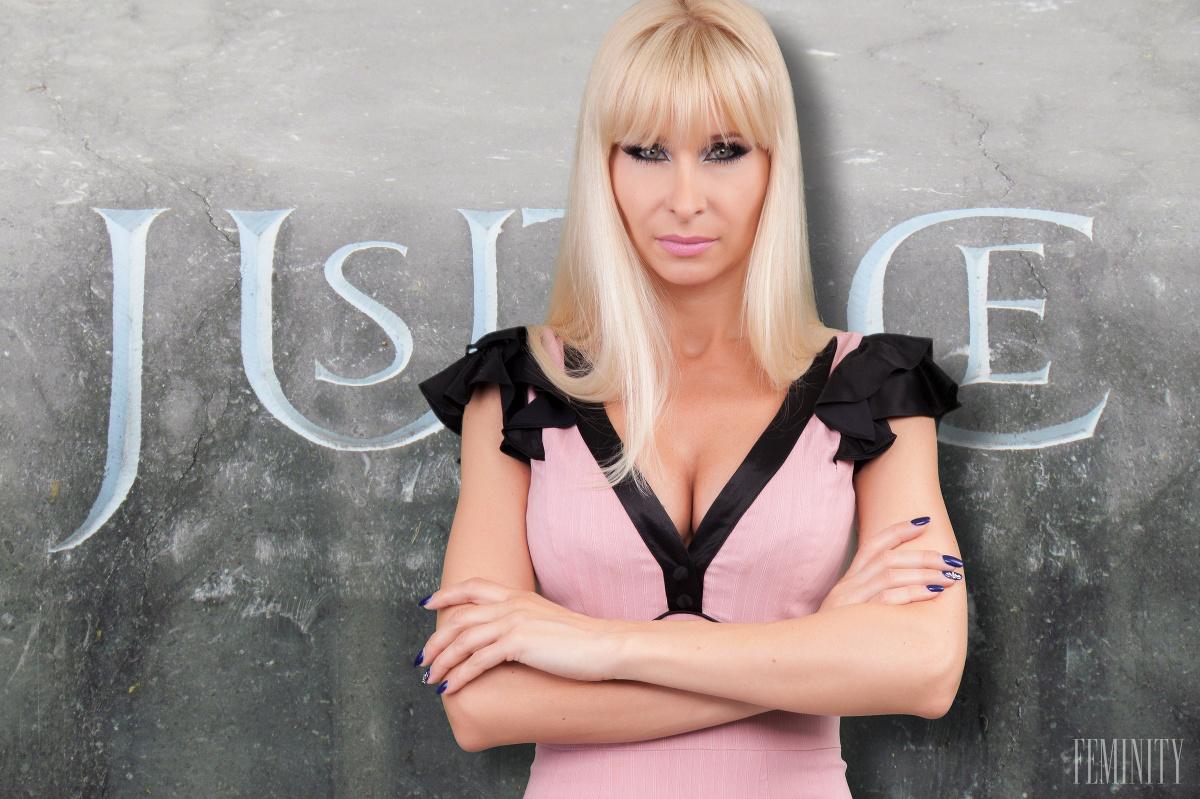 Advokátka Jana Martinková na tému: Ako ospravedlniť
