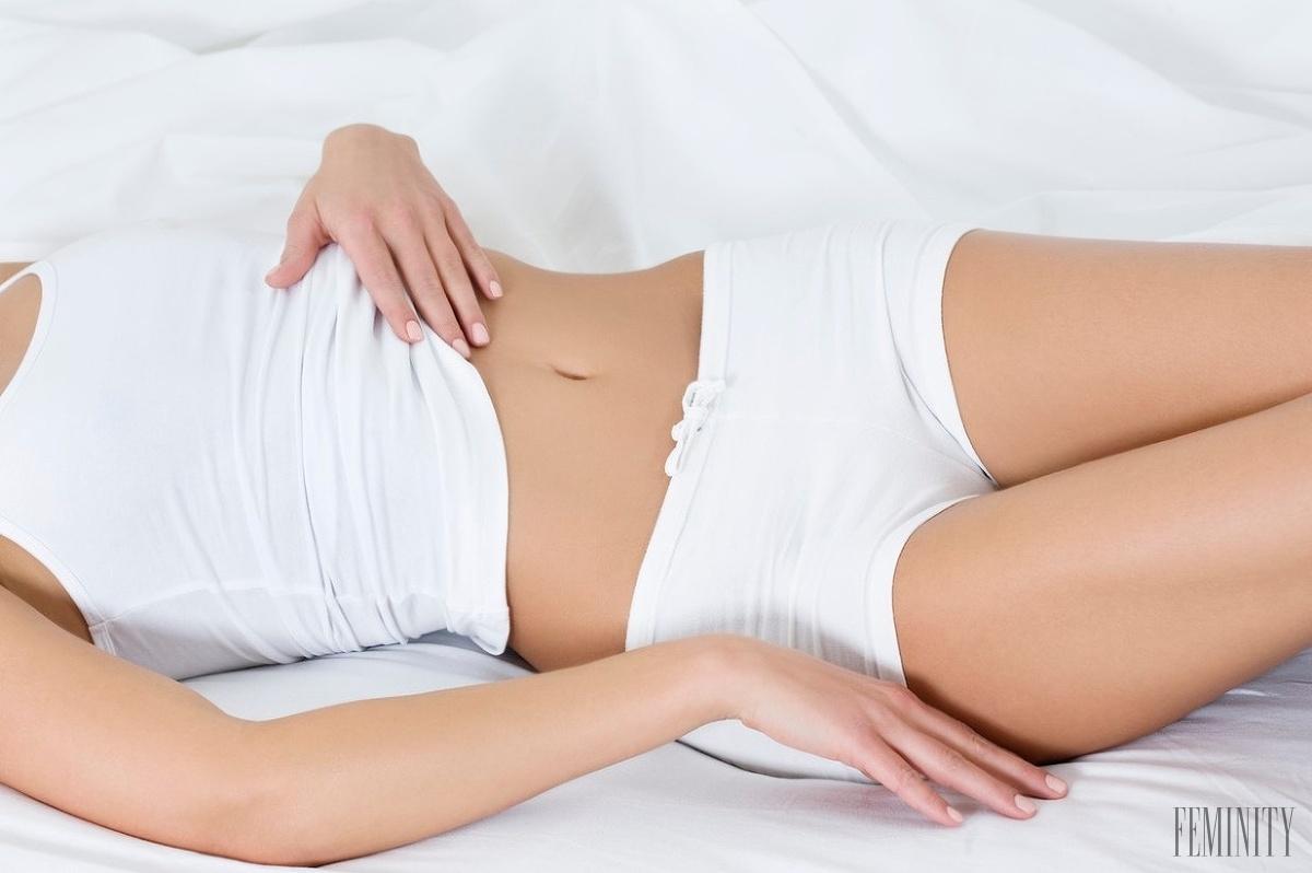 Почему при беременности потягивает низ живота 15