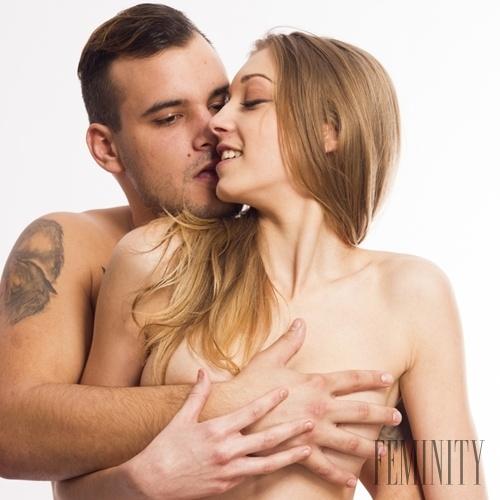 Otecko svalnatý porno