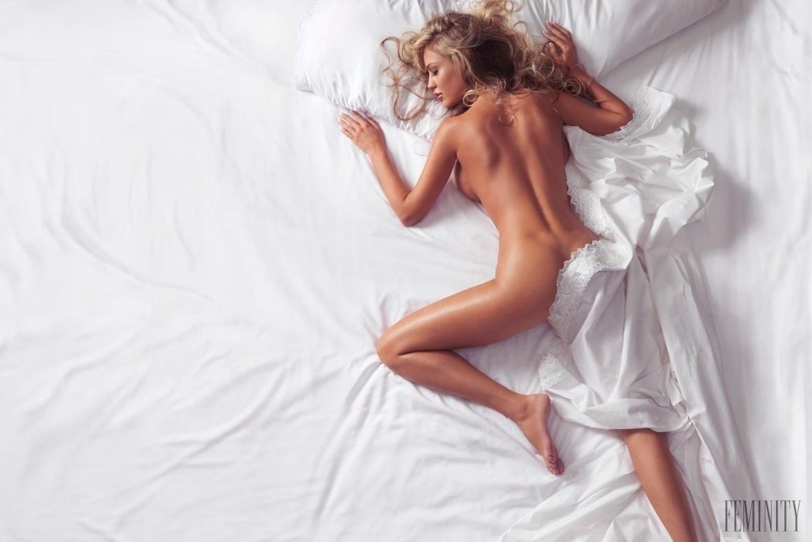 Mužská masáž a sex