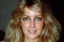 Kedysi Patrila Heather Locklear