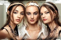 Chanel Cruise 2017/2018 a beauty trendy
