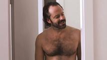 Príťažlivé nahé Gil