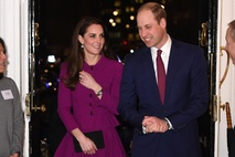 William a Kate tvoria