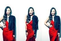 1ee3a0d984cb ... Dominika Ngo Ducová je vo svete modelingu a fashion biznisu ako doma ...