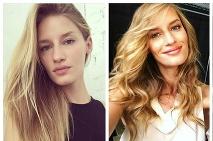 Top farbou vo vlasových trendoch sa stala