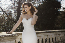 70d575301953 Talentovaná návrhárka Galina Hnatičová odišla do Londýna  Jej modely ...