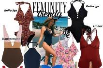 ... zabodujete  Celé plavky v rôznych strihoch a farbách sú rovnako trendy  ... 6718fd8cf0