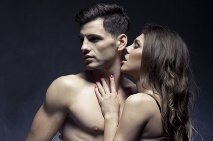 Análny Cougar sex