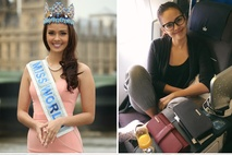Megan Young sa stala Miss World v roku 2013