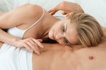 orgazmický masáž sex