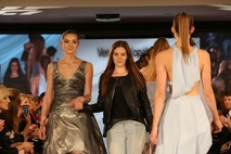 Slovak Fashion Night 2017