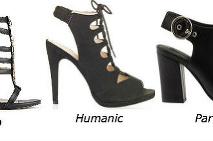 ... Vysoké topánky v čiernej pôsobia luxusne a vyzdvihujú ženskosť ... d3cb774d5eb