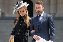Lady Amelia Windsor si