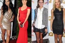 Najkrajšie háčkované šaty  Noste ich ako tieto celebrity!  054bdbc0fe1