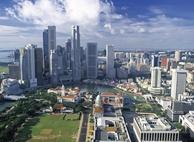 Singapur masáž a sex