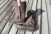 0a7754866d Obľúbené topánky Crocs do snehu a mrazu