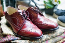 64b4806c5b41 Správny gentleman sa spozná podľa topánok  Aké by mali byť v ...