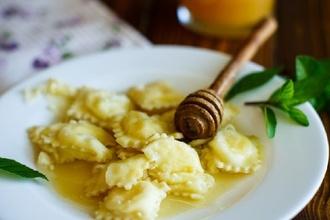 Sladké ravioli s medom a syrom: Netradičné spojenie, ktoré musíte ochutnať