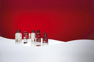 Vyhrajte jedinečný vianočný balíček rastlinnej kozmetiky!