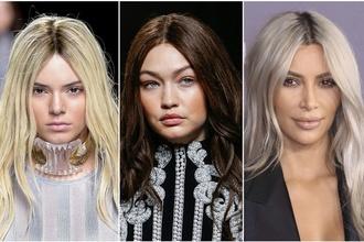 Známe celebrity tak, ako ich nepoznáte: Toto všetko dokáže farebná zmena vlasov