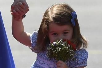 Princezná Charlotte má už teraz najobľúbenejšiu činnosť: Prekvapí vás, čomu sa následníčka trónu venuje