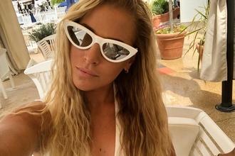 90904df39364 Najlepšie slnečné okuliare podľa Dominiky Navara Cibulkovej  Tieto vám  predĺžia letné dni