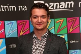 Najobľúbenejší redaktor Viktor Vincze 4f81b6b6a6e