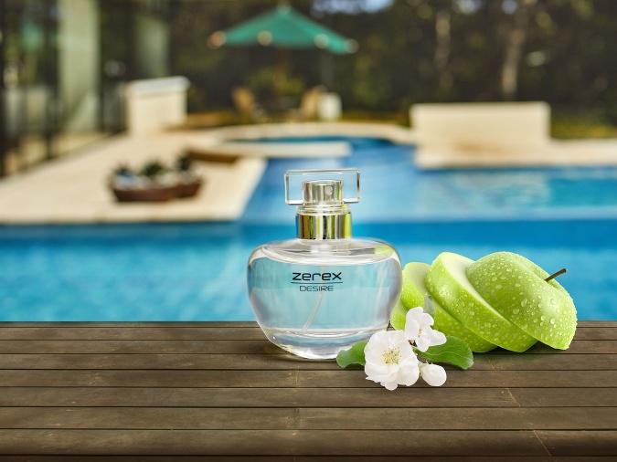 Zerex parfumy - prírodné afrodiziaká su určené na prilákanie sexuálneho partnera.Tieto prírodné afrodiziaká zabezpečujú okamžité zvýšenie sexuálnej príťažlivosti u opačného pohlavia.