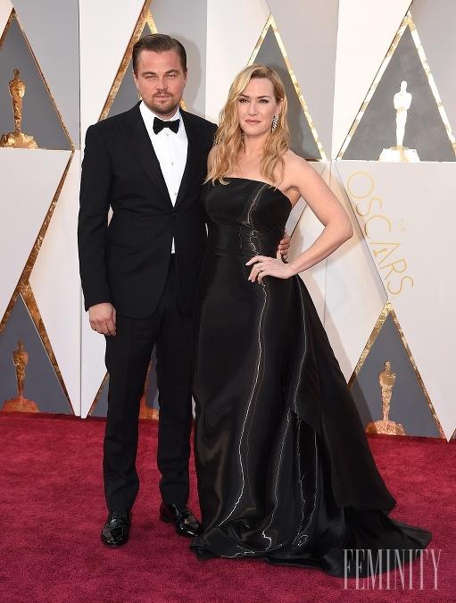 Herci Kate a Leonardo