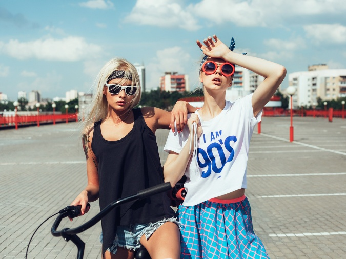 181dc2cd7 Hipsterský Berlín