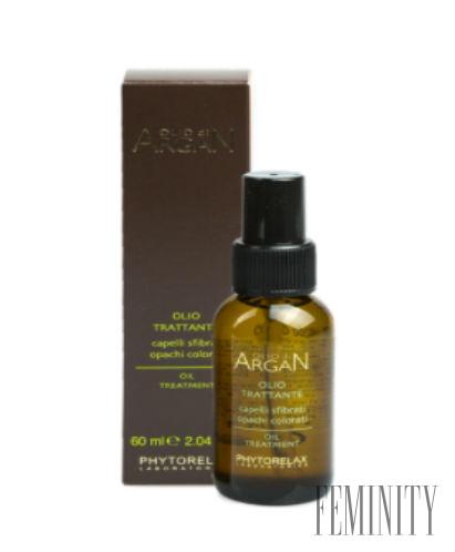 Argan Oil Treatment (Xoxo