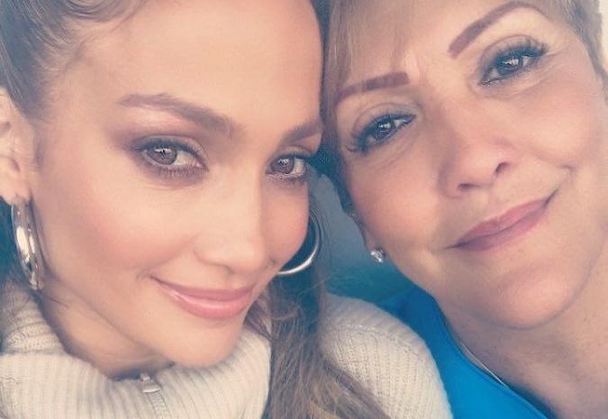 S mamou vyzerajú takmer