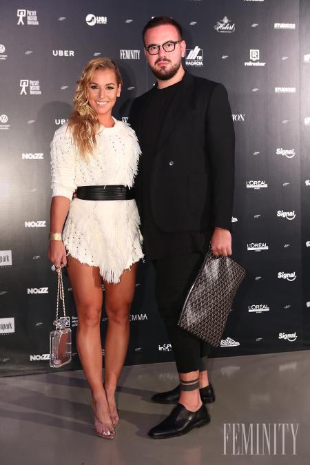 Dominika Cibulková s osobným