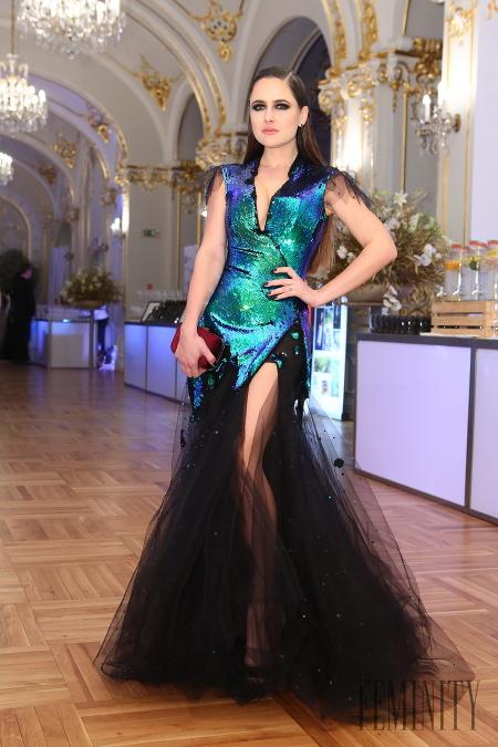 Speváčka Natália Hatalová si