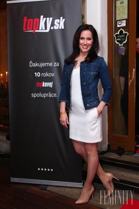 Krásna Andrea Pálffy Belányiová