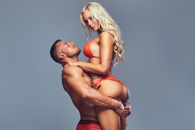 Zoznam najlepších stránok sex