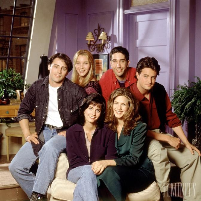 Sladká Rachel pred 20 rokmi a dnes