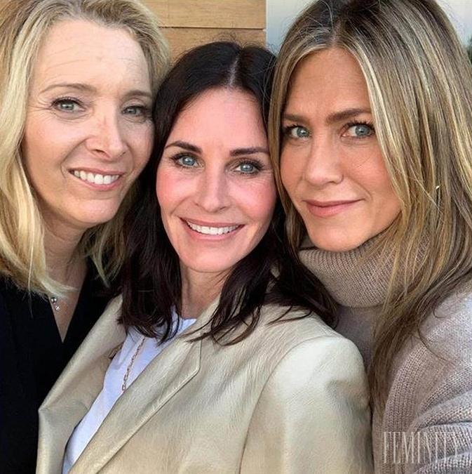 Ako to Jennifer Aniston robí, že vyzerá z roka na rok lepšie?