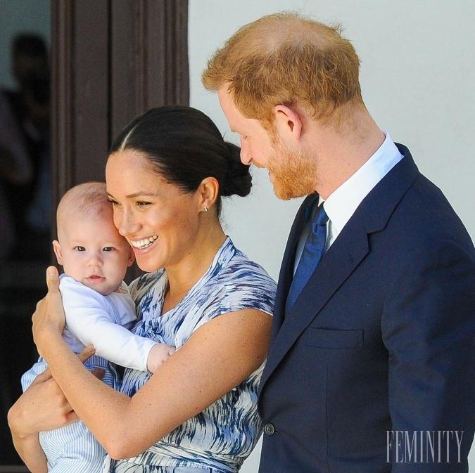 Princ Harry prehovoril o tom, prečo je ochotný pre rodinu obetovať čokoľvek