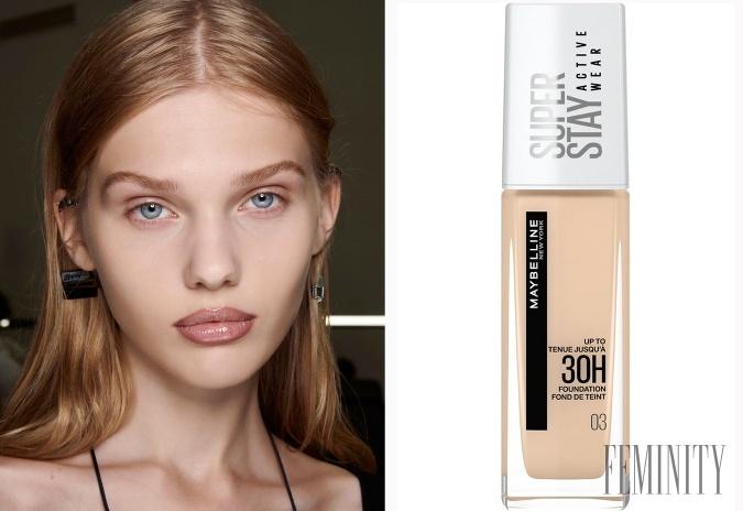 Make-up ľahký ako vzduch