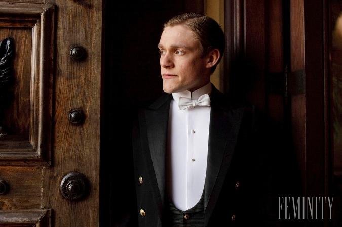 Downton Abbey je snáď najslávnejší a najkultovejší zo všetkých seriálov odohrávajúcich sa vo vysokej spoločnosti.