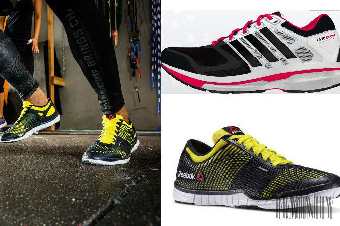 Porovnali sme bežeckú obuv adidas a Reebok  Pozrite si 64c5e1dad99
