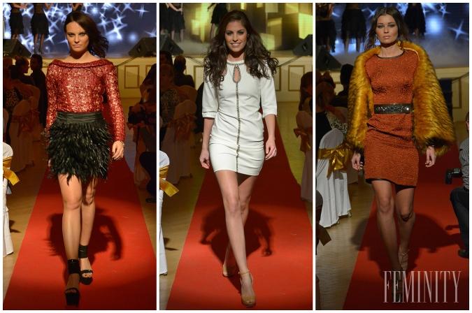 ebc06585c24a Netradičné materiály a strihy šiat sa sústredili na vyniknutie ženskej  krásy a kriviek