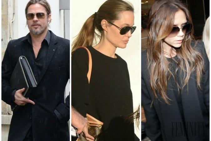 638e3e5b6 Aké slnečné okuliare nosia celebrity?   Feminity.sk